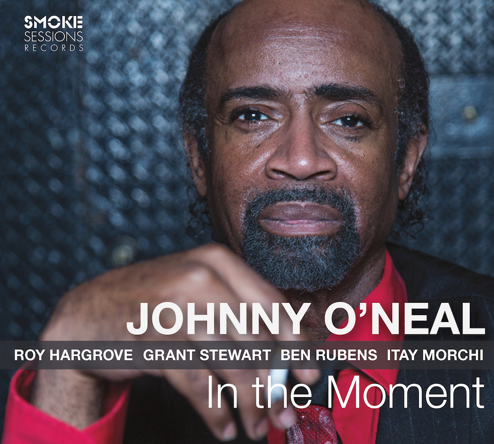 johnny o'neal in the moment