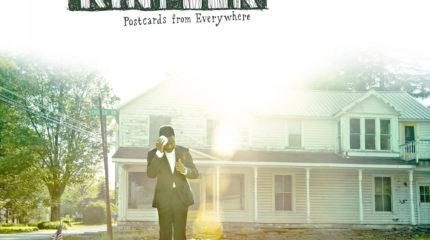 nate smith album cover