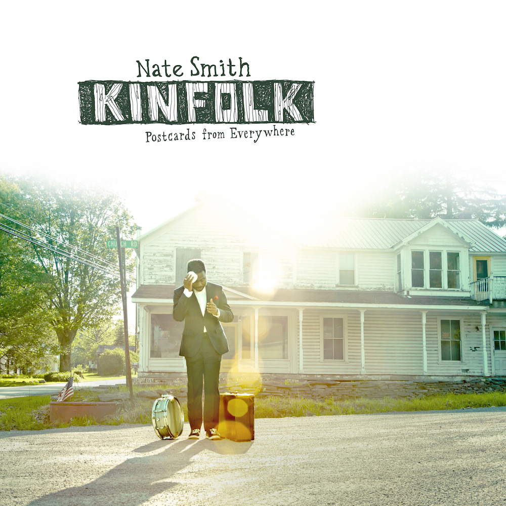 nate smith album cover