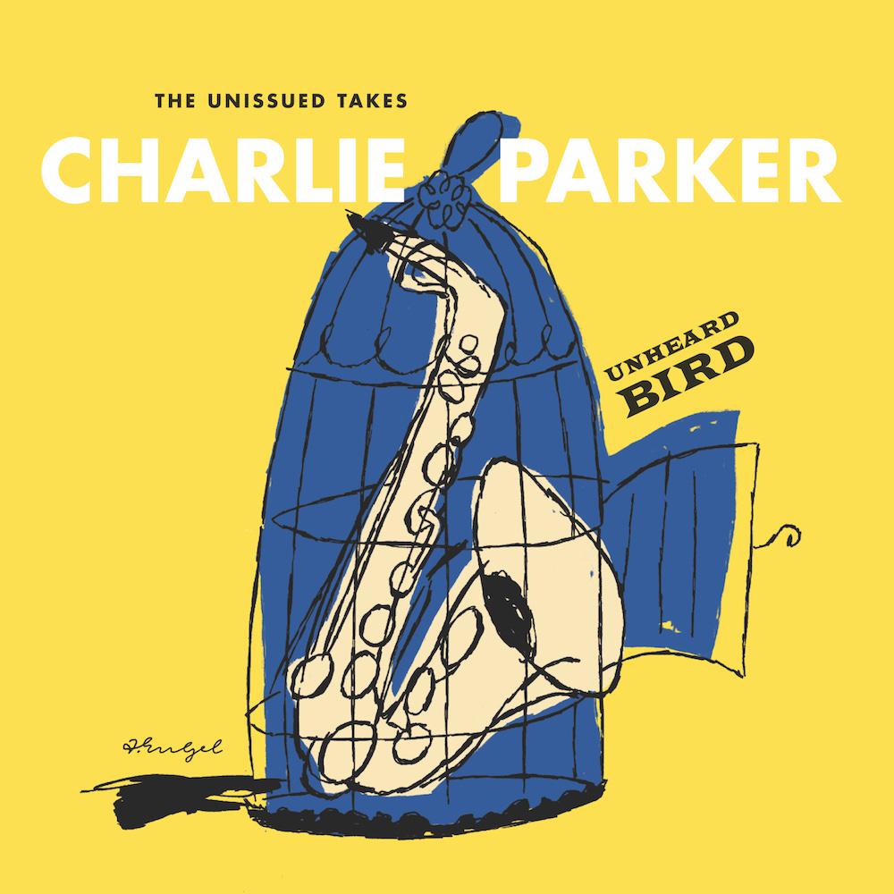 charlie parker unheard bird