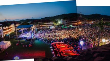 panama festival