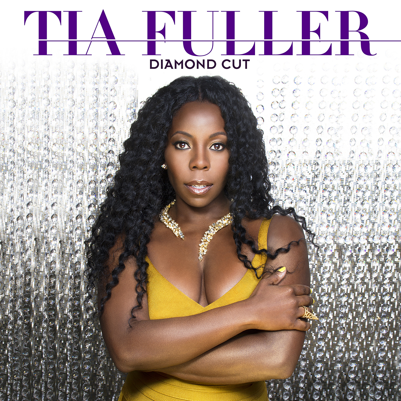 Tia Fuller cover