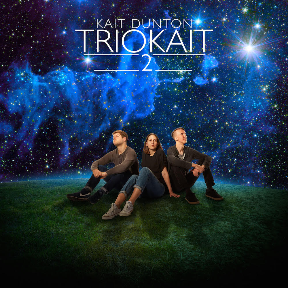 trioKAIT album cover