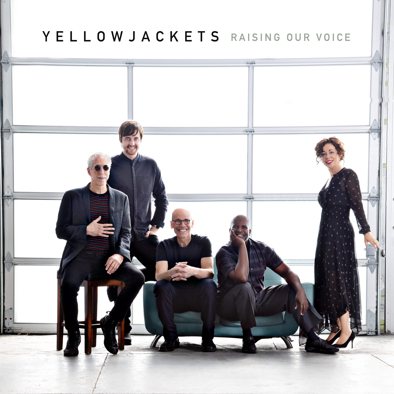 Yellowjackets Album shoot by Anna Webber