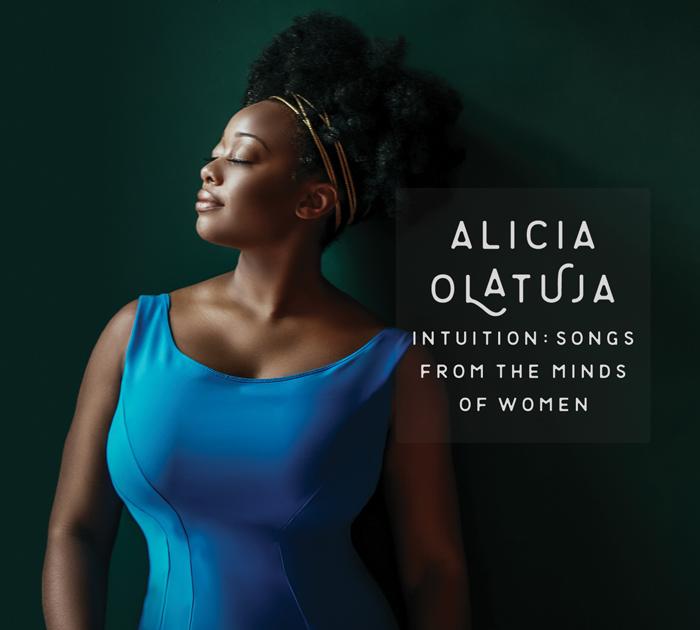 Alicia Olatuja
