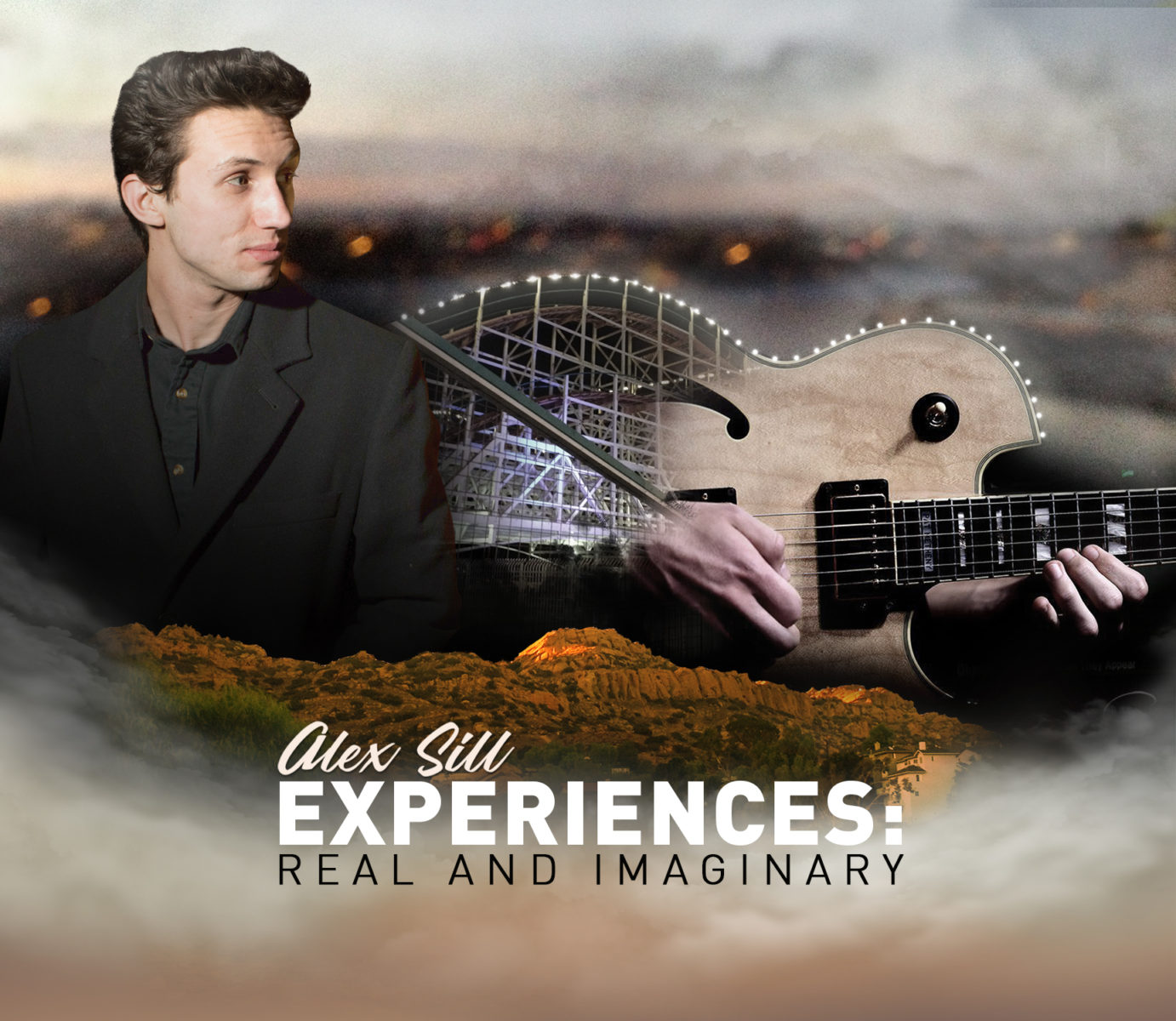 AlexSill-SoloAlbumCover-Experiences-CDbaby-Update1d