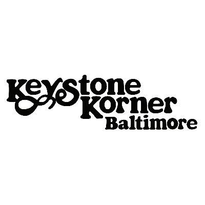 Keystone Korner Baltimore_logo
