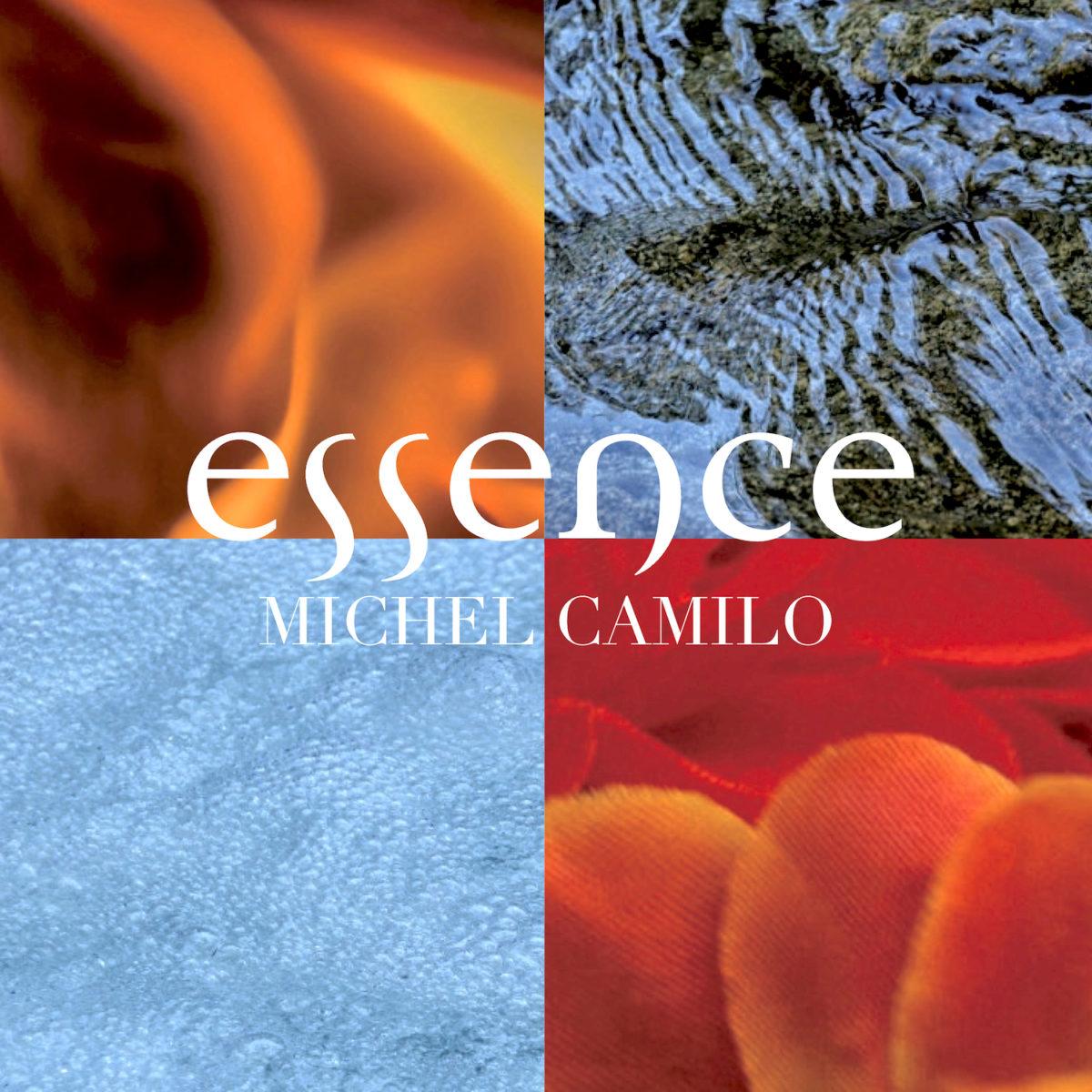 Michel Camilo - Essence_cover copy