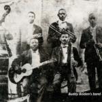 Buddy Bolden and Band