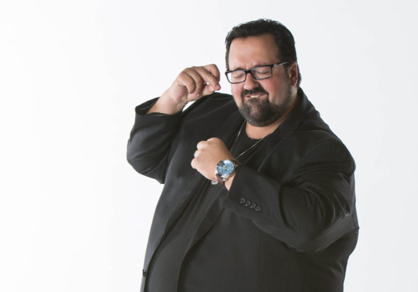 Joey DeFrancesco performs on this week's <em>Piano Jazz</em>.