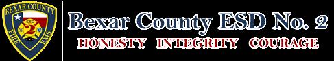 Bexar County ESD No. 2