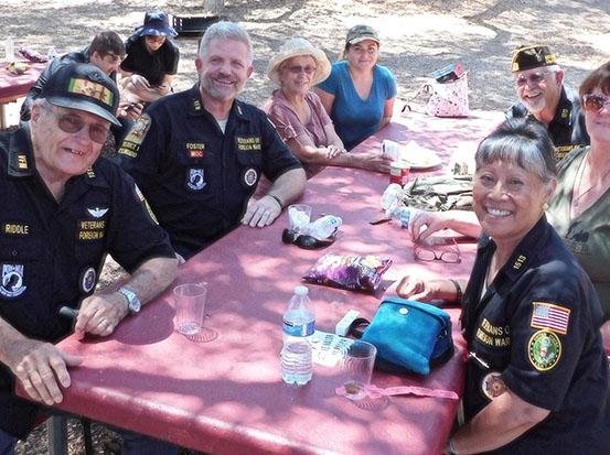 Summer Fundraiser BBQ