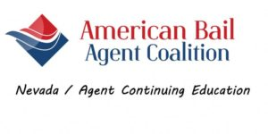 Nevada: Bail Agent License Continuing Education @ Red Rock Casino and Spa