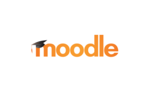 logotipo do moodle