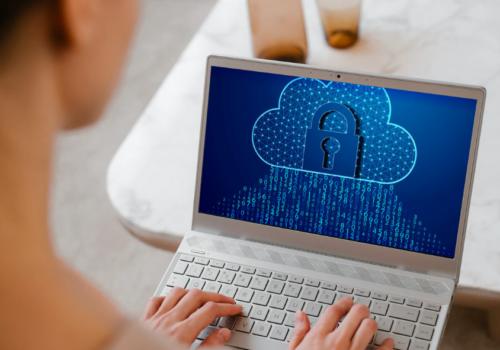 Seguridad de la aplicación de nube de Microsoft