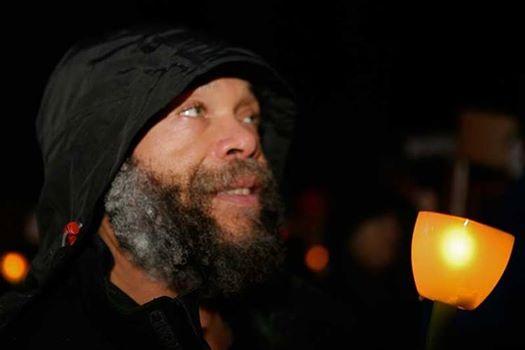 Homeless Memorial Day 2014