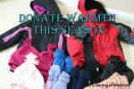 Winter Clothing Needs