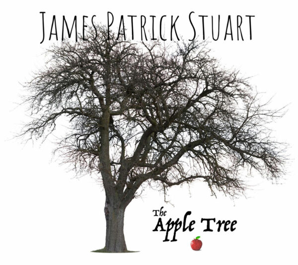 Buy an Autographed copy of James Patrick Stuart's new CD The Apple Tree for just $20 + $3.50 shipping . Proceeds go to the Alzheimer's Association.
