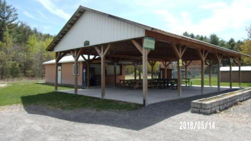 Pattno & Gale Memorial Park - The Grove