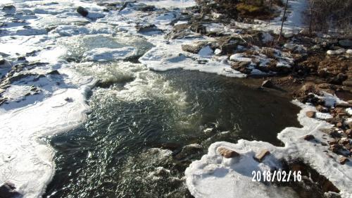 Au Sable River 4
