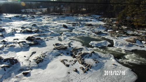 Au Sable River 5