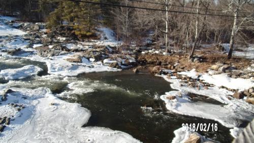Au Sable River 6