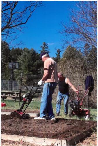 Community Garden Photo 4