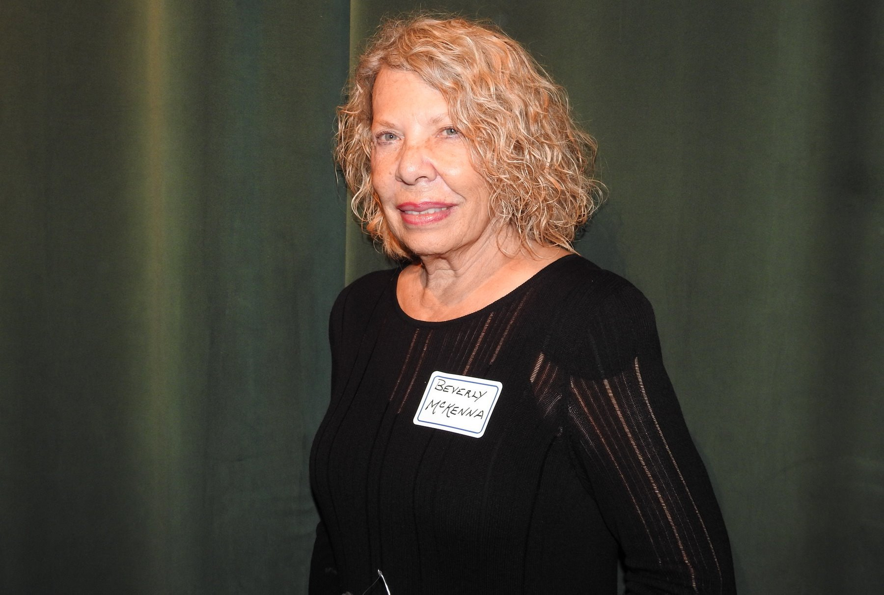 Beverly Stanton McKenna, Class of 1959
