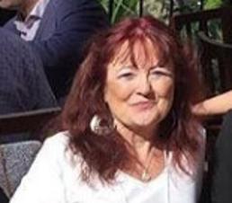 Sharon McClellan Thomason