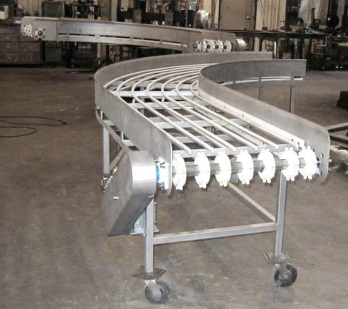 Product Conveyor