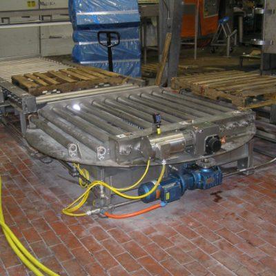 Roller Conveyor Pallet