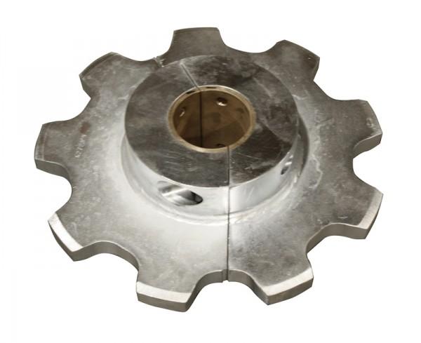 Table Sprocket Split