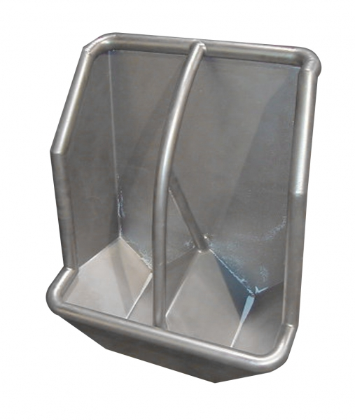Lugger Bucket