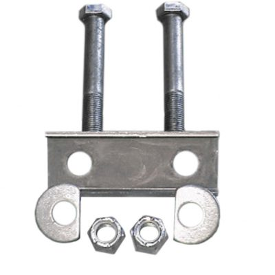 Dehair Paddles Bolt Kit