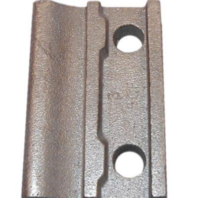 Dehair Paddles Backer Plate