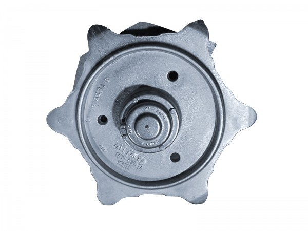 Sprocket 6 Tooth 678 Timken