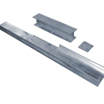 Misc. Fabricated Support Steel