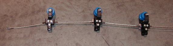 Volker Cable Assembly