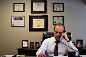 Attorney Randy Wells