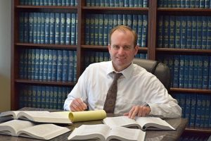 Personal Injury Attorney Randy Wells