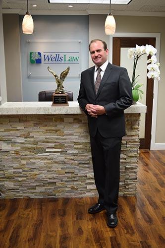 Ventura Trial Lawyer Randy Wells