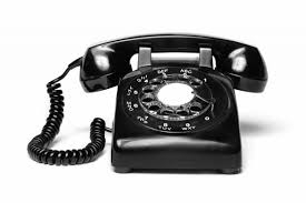 Tips:  Pick the Phone Up!