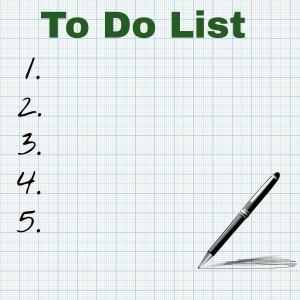 Tips: Beating Procrastination