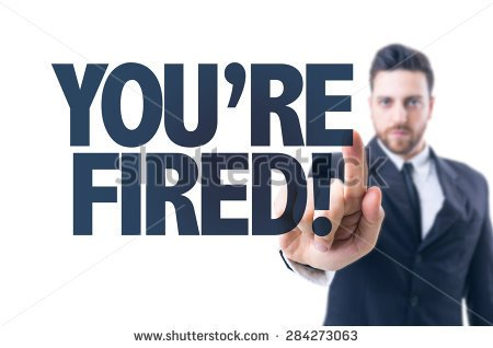 When is it a good time to fire a customer?