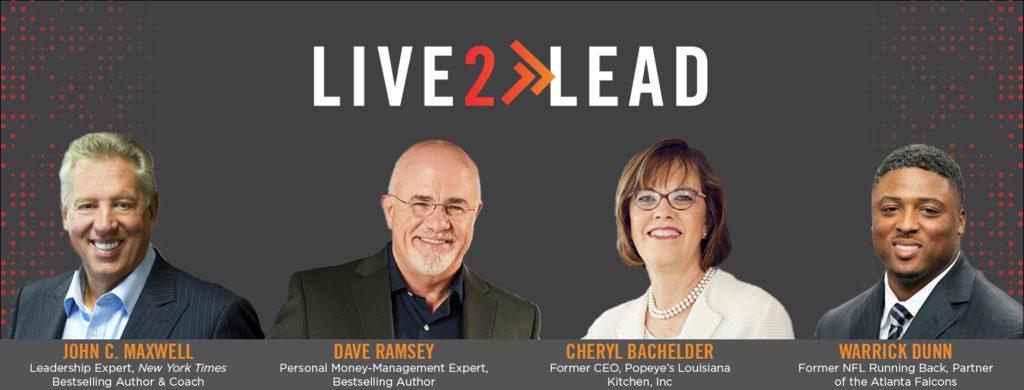 Live2Lead – Belleville, MI 2017
