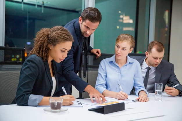 Research says future leaders do these 4 things exceptionally well