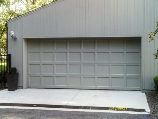 Garage Organizers