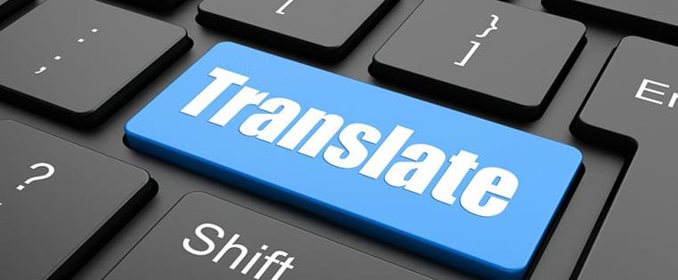 خمس نصائح في الترجمة من عربي الى انجليزي و من انجليزي الى عربي