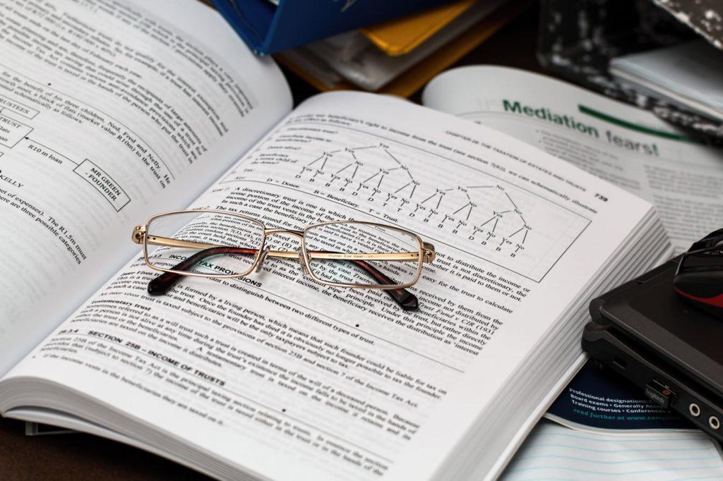 قواعد توثيق البحوث