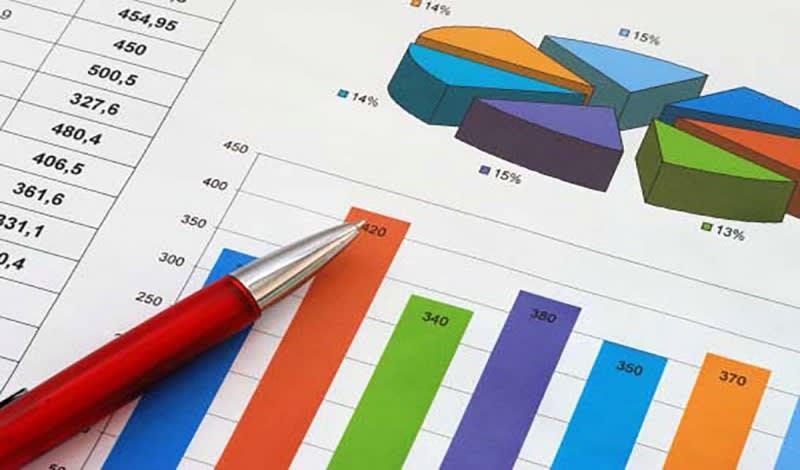 أنواع البيانات الإحصائية